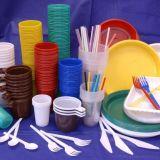 Одноразовая посуда для стола