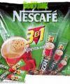 Кофе Nescafe Classic 3в1 КРЕПКИЙ 16г/50пак/8