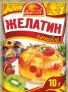 Желатин пищевой 50/100
